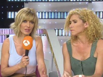 """Susanna Griso: """"El 'procés' me ha hecho sufrir mucho durante el último año"""""""