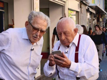 ¡Feliz día del abuelo!