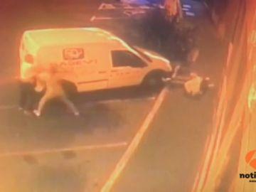 La Guardia Civil busca a los autores de una brutal paliza a un hombre en Tenerife