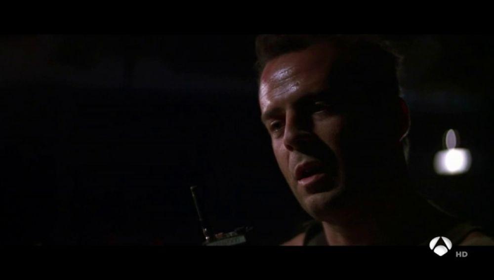 'La jungla de cristal', una película que marcó un hito en el cine de acción