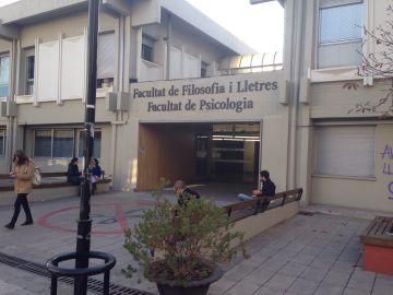 Facultad de Psicología de la Universidad Autónoma de Barcelona