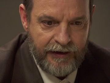 """Raimundo, """"Estoy convencido de que mi esposa corre peligro"""""""