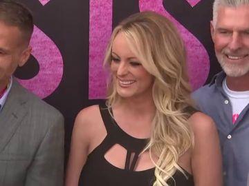 El marido de la actriz porno Stormy Daniels le pide el divorcio por adulterio