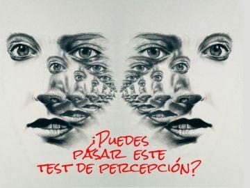 Test de percepción