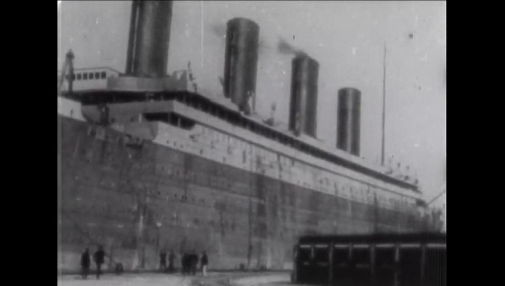 James Cameron quiere comprar 5500 artefactos del 'Titanic'