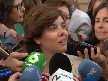 """Santamaría pide a Casado una representación """"digna"""" de su 43% de apoyos"""