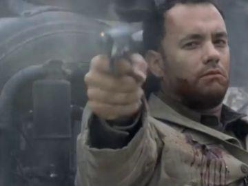 La galardonada película de Spielberg, 'Salvar al soldado Ryan', cumple 20 años
