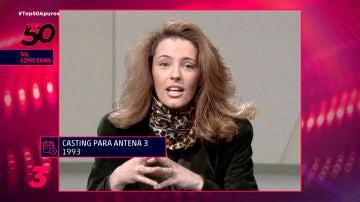 El casting de Paula Vázquez