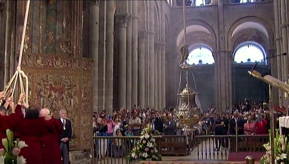 Galicia celebra la festividad de Santiago Apóstol, patrón también de toda España