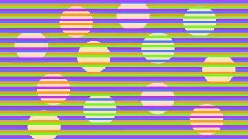 Ilusión óptica de Munker