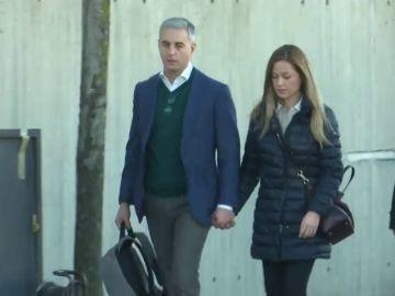Ricardo Costa denuncia que recibe amenazas desde que confesara la financiación ilegal