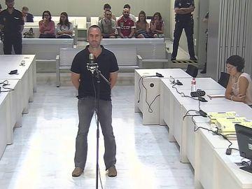 Txeroki, condenado por el atentado contra la delegada de Antena 3 en el País vasco
