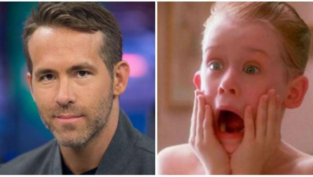 Ryan Reynolds prepara una alocada nueva versión de Solo en casa