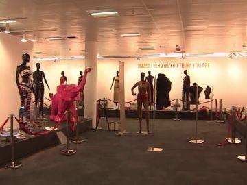 Londres acoge la mayor exposición sobre el grupo hasta la fecha de las Spice Girls