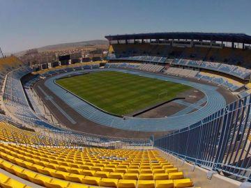 Estadio IBN Batuta