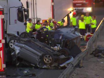Fiscalía pide investigar las llamadas de móvil realizadas antes de los accidentes