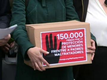 En España cerca de 200 personas al año pierden el contacto con sus hijos porque sus exparejas se los llevan ilegalmente