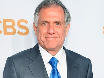 Leslie Moonves, director ejecutivo de la CBS
