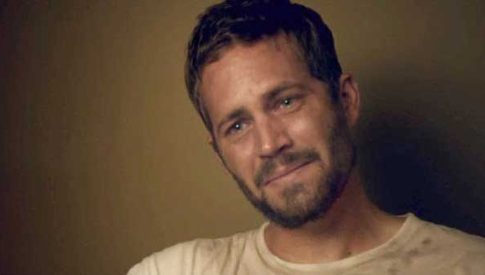 Paul Walker en 'Hours'