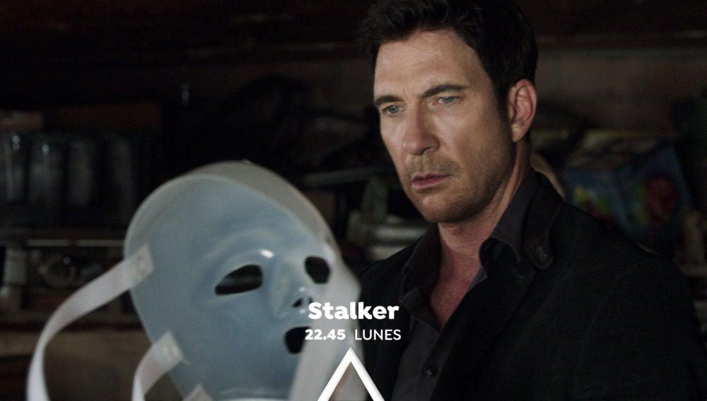 El lunes, la Unidad de 'Stalker' protege a una joven actriz aterrorizada en su casa