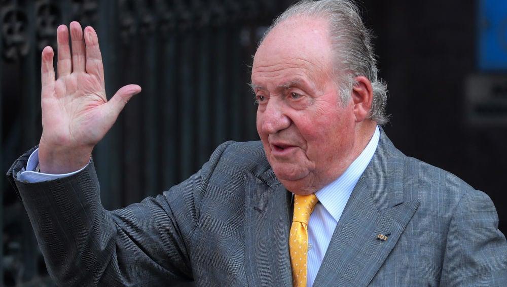 Rey Juan Carlos I Sus Diez Frases Más Célebres Antena 3