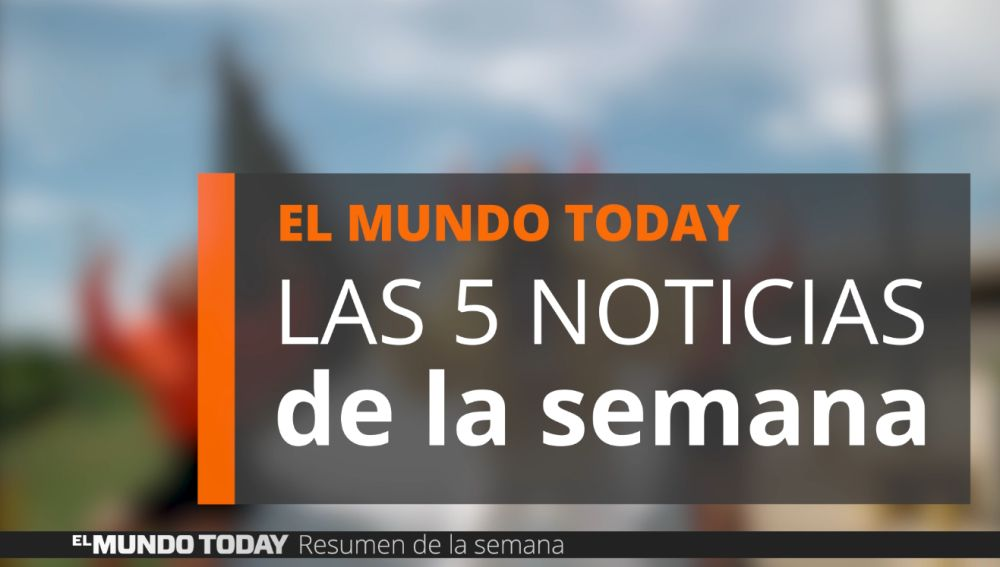 Video de El Mundo Today