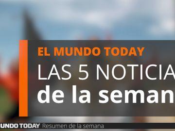 Video de El Mundo Today