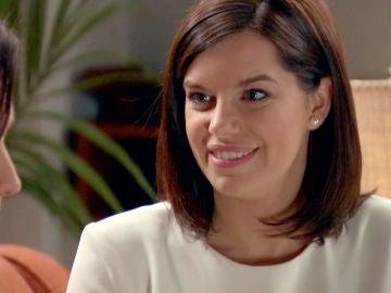 Marta Novoa sigue estando en el presente de Rosalía