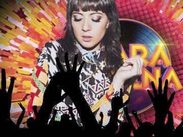 La gran expectación por María Villalón, la octava concursante confirmada de 'Tu cara me suena'
