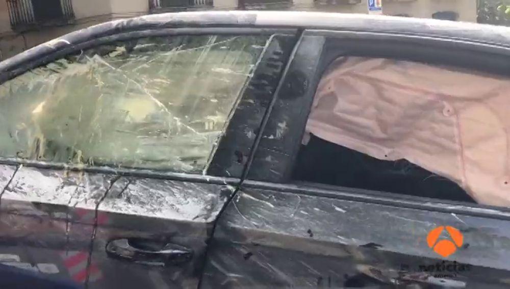 """Una conductora de Cabify: """"Nos destrozan los coches y nos hacen la vida imposible"""""""