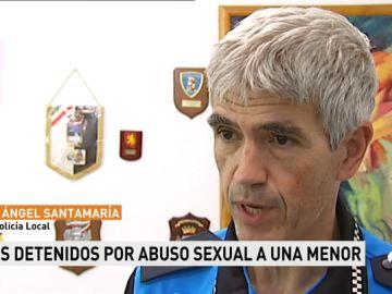 Detienen a tres jóvenes acusados de abusar sexualmente de una menor en un bar de Tudela