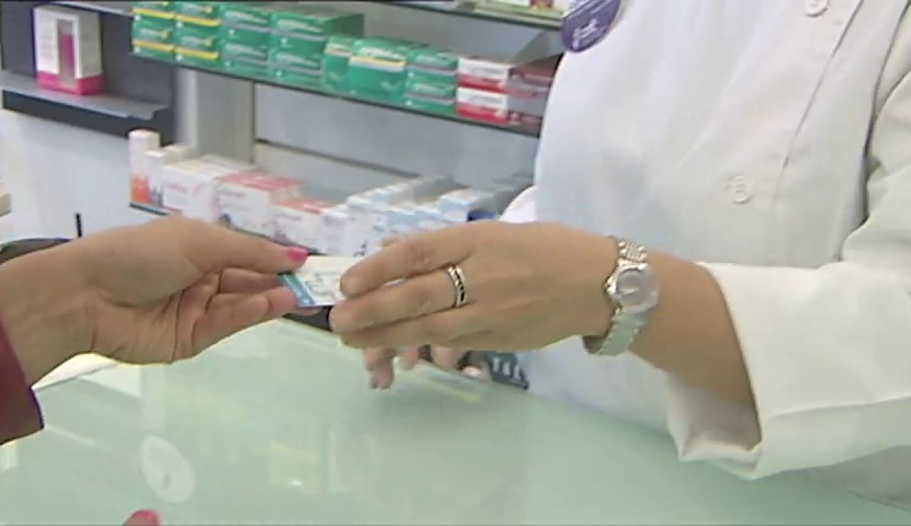 Farmacias sin servicio por un fallo informático