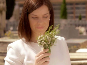 Marta sigue presente en el corazón de su madre y en la sonrisa de su hijo