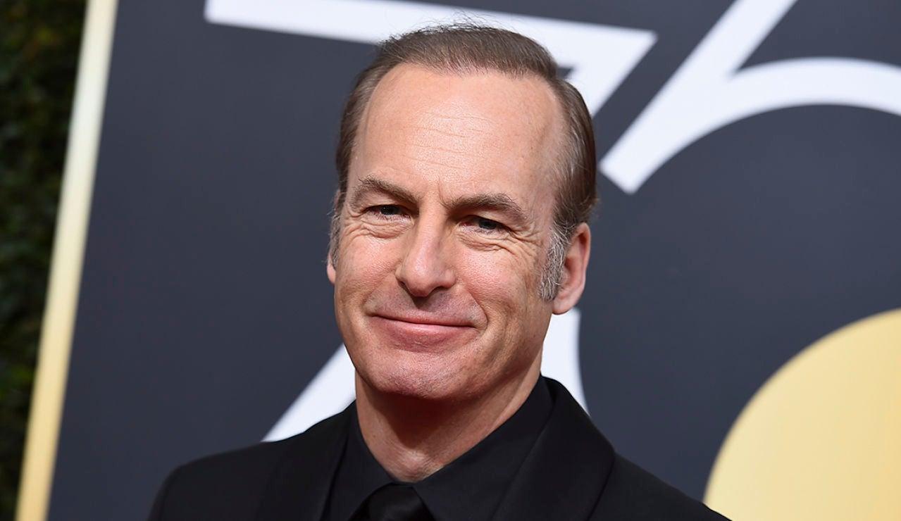 Bob Odenkirk, protagonista de 'Better Call Saul'