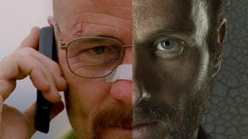'Breaking Bad' y 'The Walking Dead'