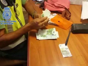 La Policía Nacional detiene a uno de los proxenetas más buscados de España