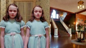 Stephen King se hospedó en el hotel Stanley