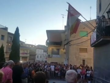 El municipio de Binaced suspende sus fiestas tras una presunta agresión sexual a una menor