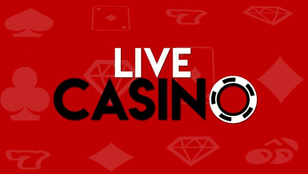 Foto live casino