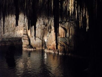 Mallorca. Cuevas