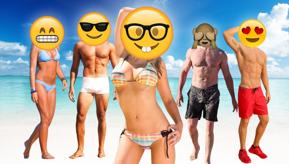 Los famosos más atractivos del verano 2018