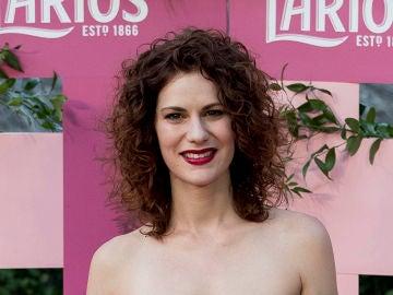 La actriz Lidia San José