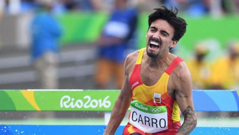 programa europeo atletismo berlin 2020