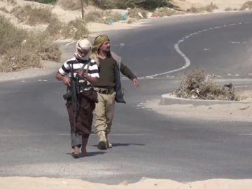 Al menos 40 muertos, en su mayoría niños, por un ataque de la coalición saudí en el norte de Yemen