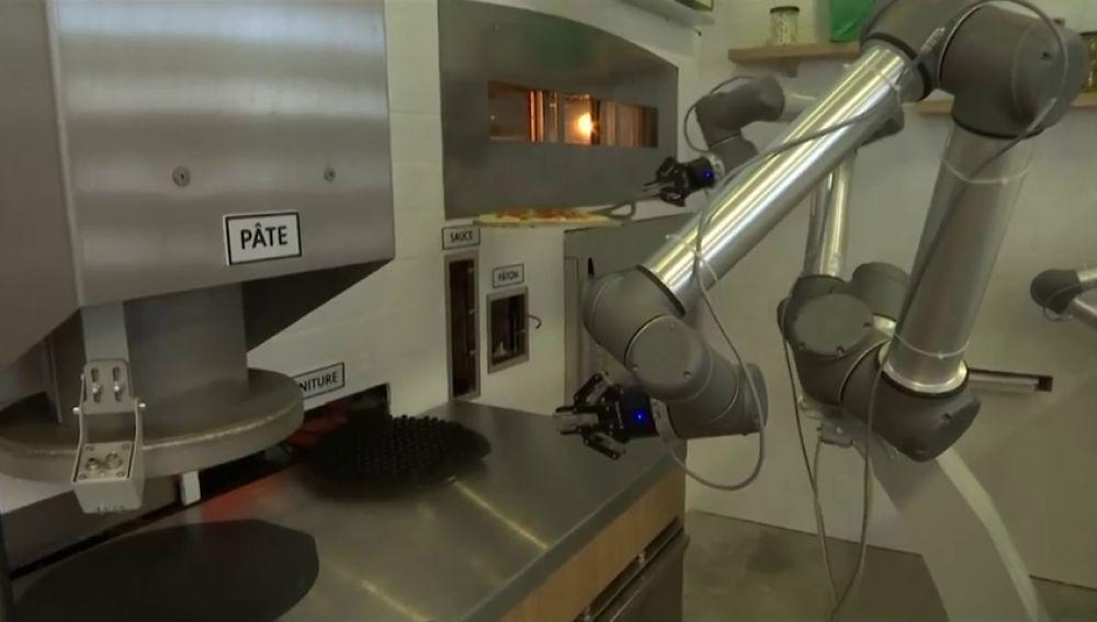 Robots de cocina: solo necesitas poner los ingredientes... y el plato