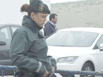 """Polémica por un curso en la Guardia civil para """"gestionar sus emociones"""" y dirigido sólo a mujeres"""