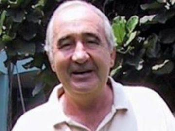 Carlos Riudavets Montes, el sacerdote asesinado en Perú