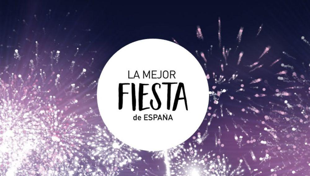 La mejor fiesta de España