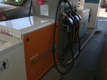 Los coches de autogas se convierten en la alternativa a los de diésel o gasolina