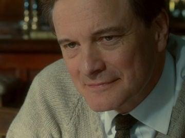 Colin Firth en 'Un océano entre nosotros'